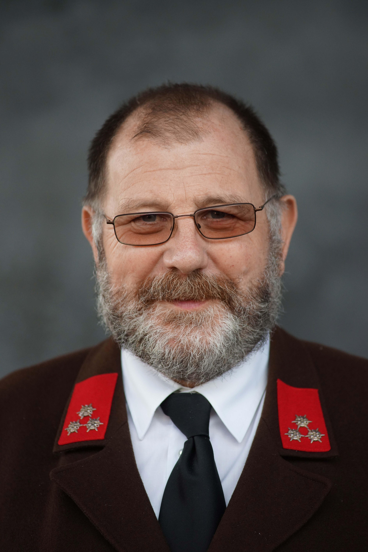 Walter Schneider   Hauptfeuerwehrmann - Schneider-Walter